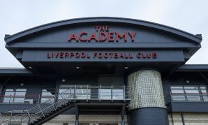 General view of the Liverpool FC Academy in Kirkby