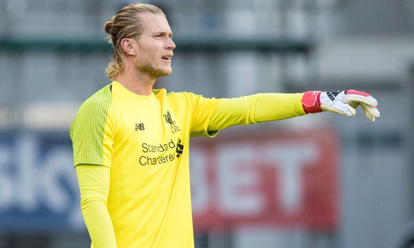 782b81dce Loris Karius joins Besiktas on two-year loan - Liverpool FC