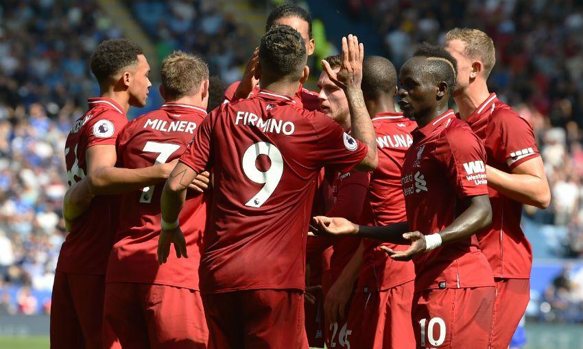 Kết quả và bảng xếp hạng vòng 4 Ngoại hạng Anh 2018/19