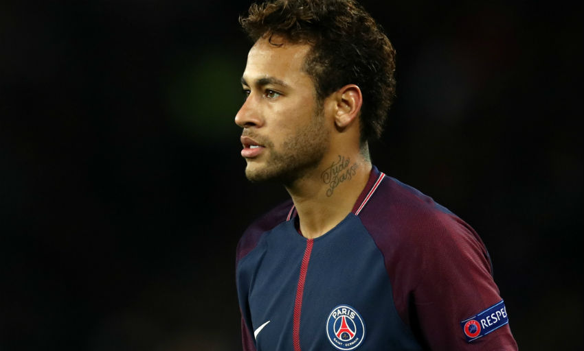 Diving 'smart' from Neymar - Liverpool manager Juergen Klopp