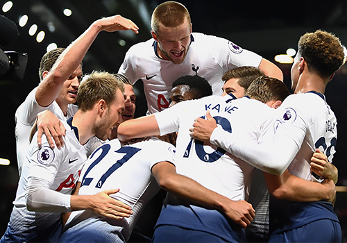 EPL: Why Liverpool beat us - Tottenham coach, Pochettino