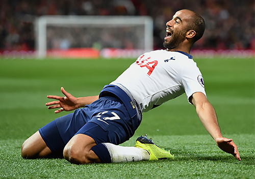 Tottenham Hotspur vs. Liverpool - Football Match Report