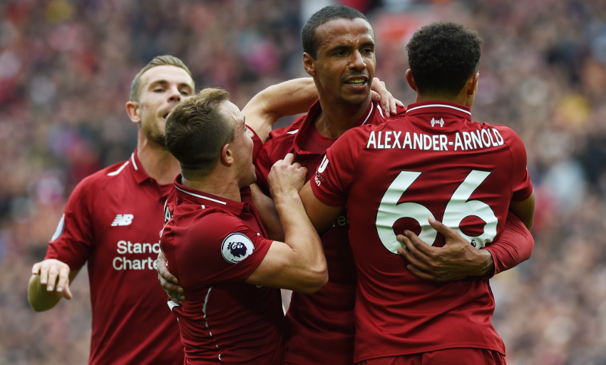 Champions League final defeat changed Liverpool - Aldridge