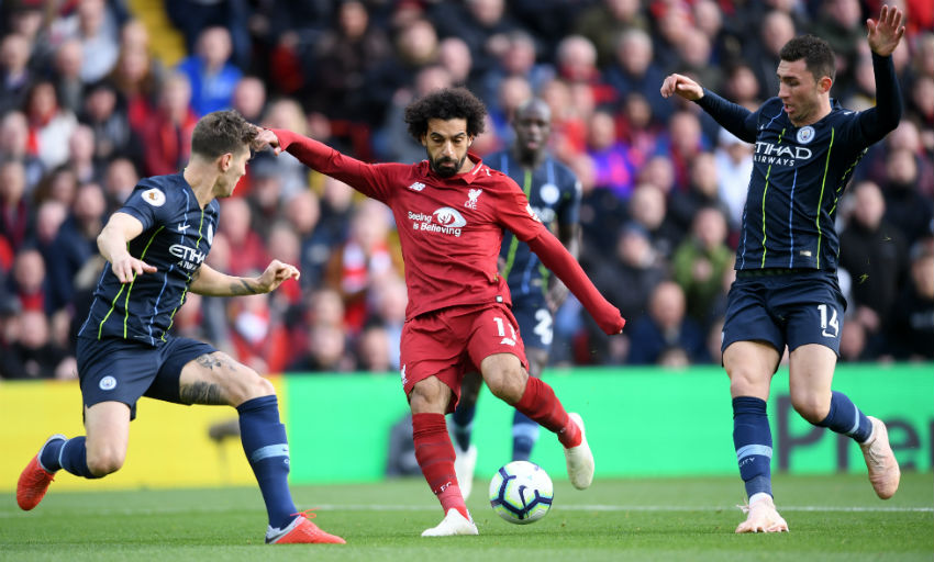 Van Dijk's verdict on penalty and City stalemate