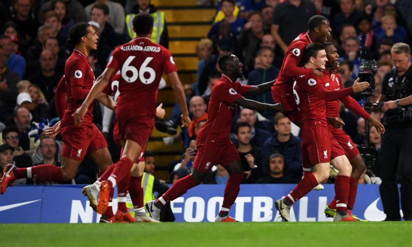 a14689278 Report  Sturridge s stunner secures Stamford Bridge draw - Liverpool FC