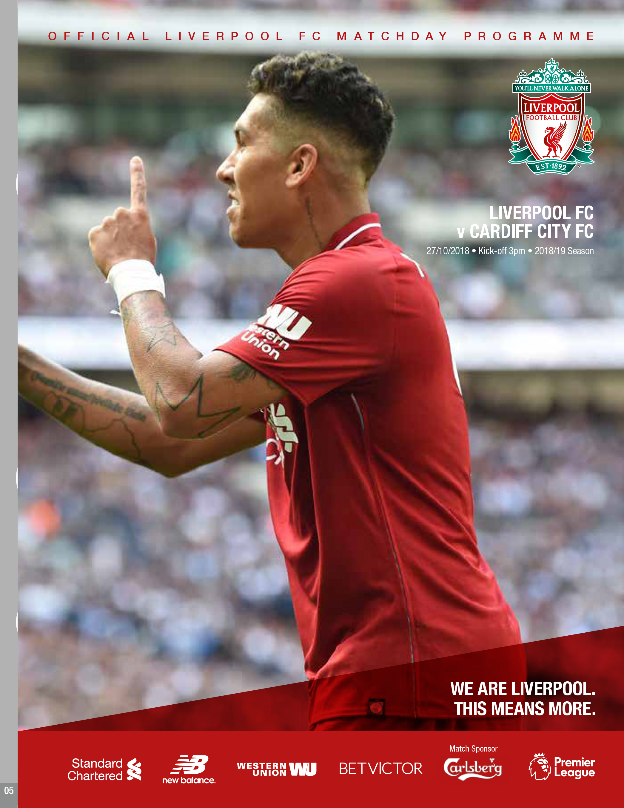 7257a7202 Pick up a copy at Anfield today or click here to subscribe online.