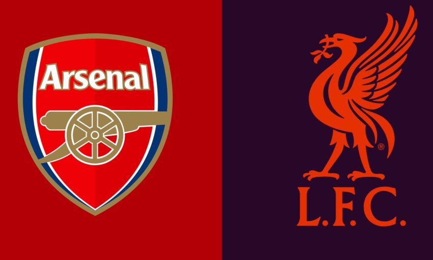 84a3db2d86a Arsenal v Liverpool  Ticket update - Liverpool FC