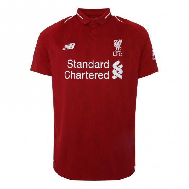 dd3f9a90d89 Revealed  LFC s top 10 Christmas gift ideas for kids - Liverpool FC