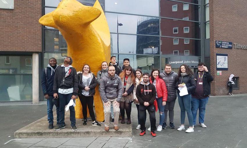 LFC Foundation Student Challenge