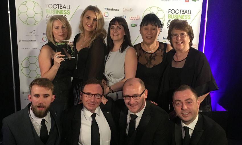 Football Business Awards