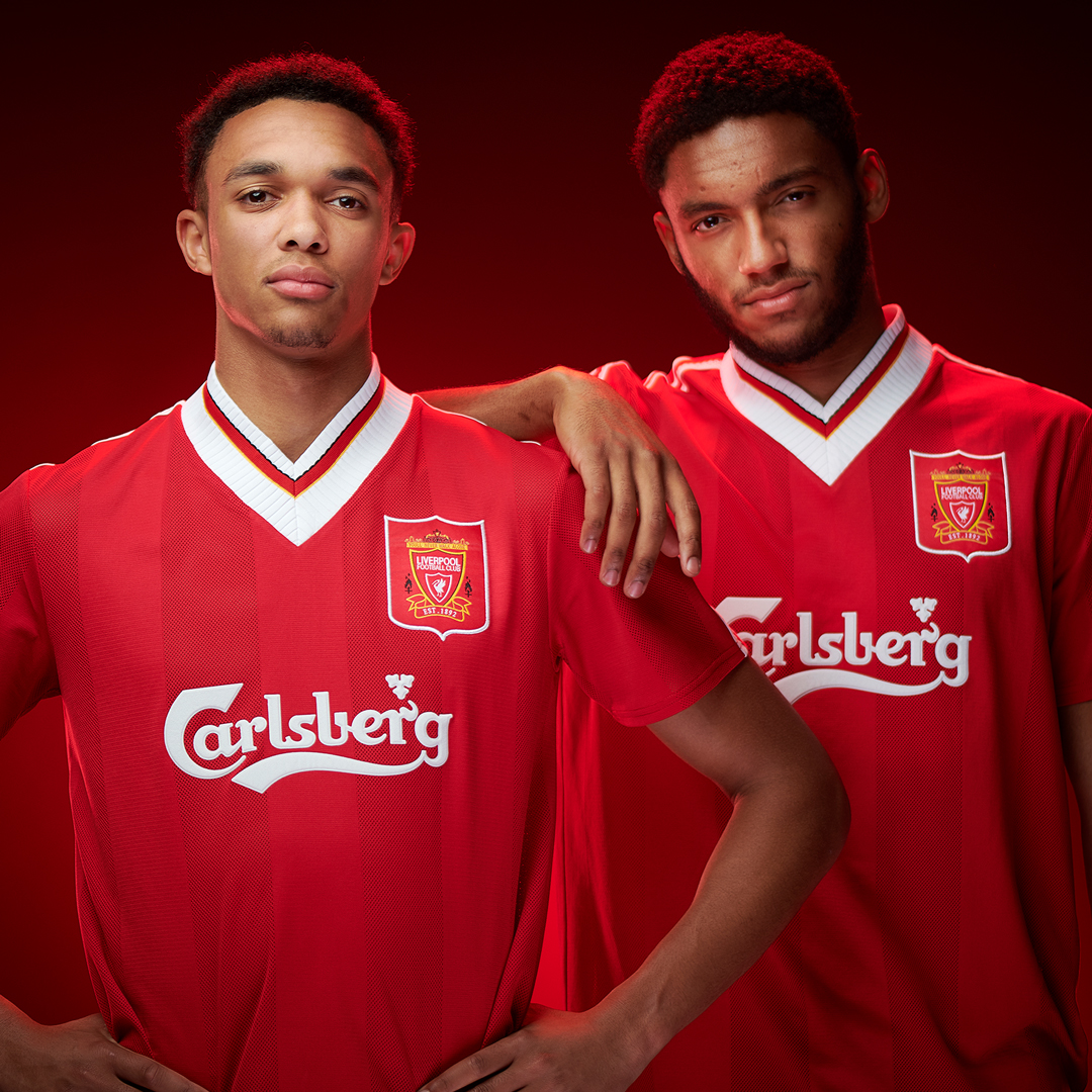 9aaaed23930 Click here to check out all of the new retro additions  . kit  LFC Retail   retro