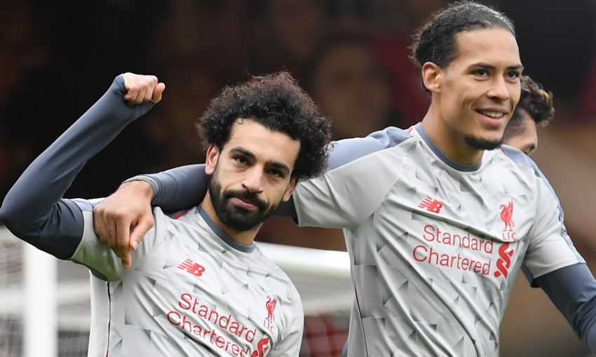 Bournemouth 0-4 Liverpool: Five talking points