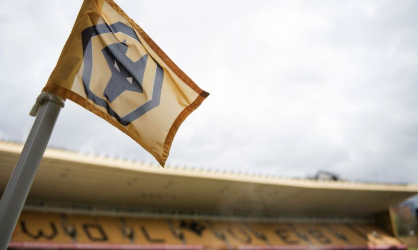 Wolves' Molineux