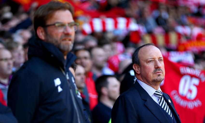 Klopp keeps door open for possible Liverpool buys
