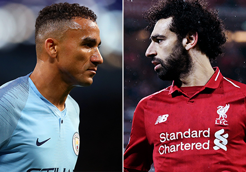 Man City Hosts Liverpool in Vital Clash in Premier League Title Race
