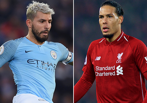 Manchester City Snap Liverpool's Unbeaten Run To Reignite Title Race