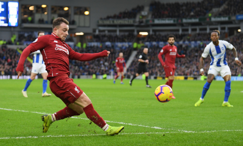 Sturridge missed Brighton win with virus