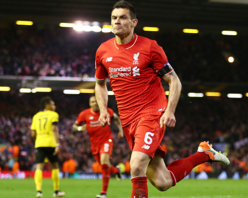 Liverpool vs. Bayern Munich - Football Match Report