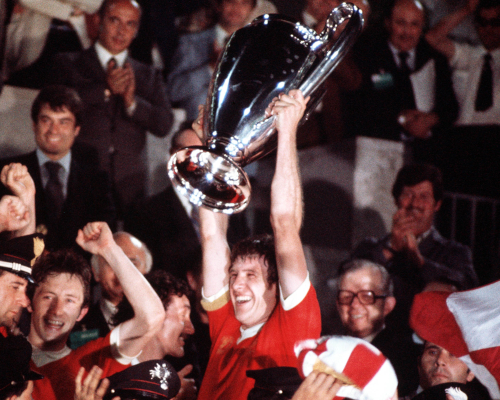 Memories of '81 to act as Bayern warning against Liverpool