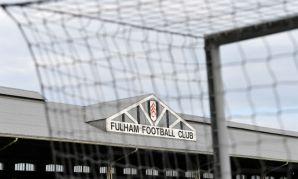 Craven Cottage, home of Fulham FC
