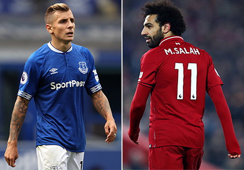 Liverpool waste chances, fail to take top spot after draw at Everton