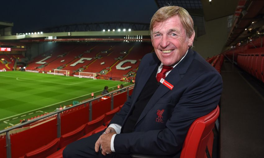 kenny dalglish - photo #20