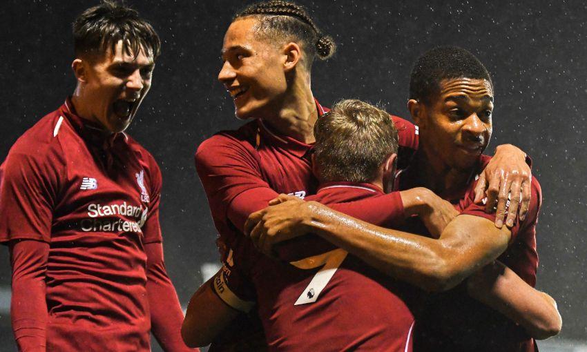 6f6d0bd0e Bobby s goal sums up what we re about - I m so proud  - Liverpool FC