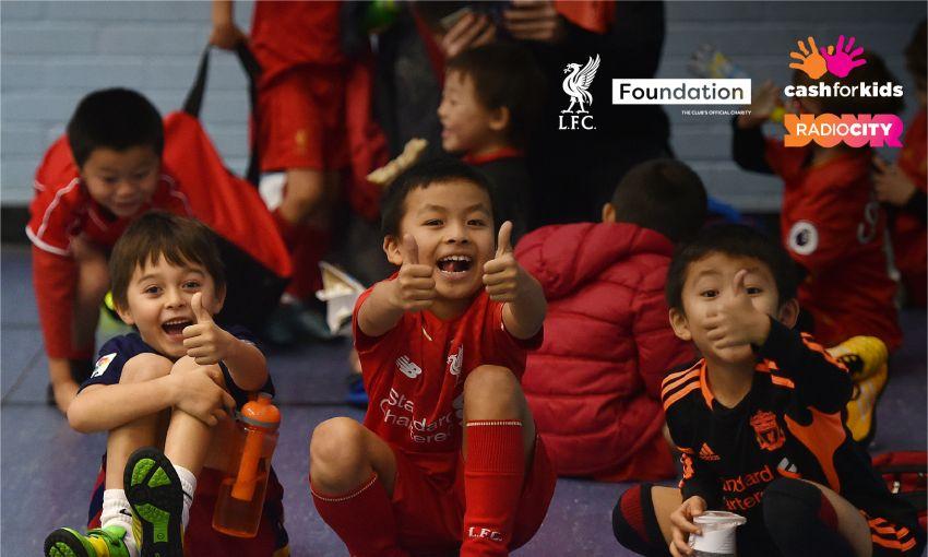 LFC Foundation Community Fund d