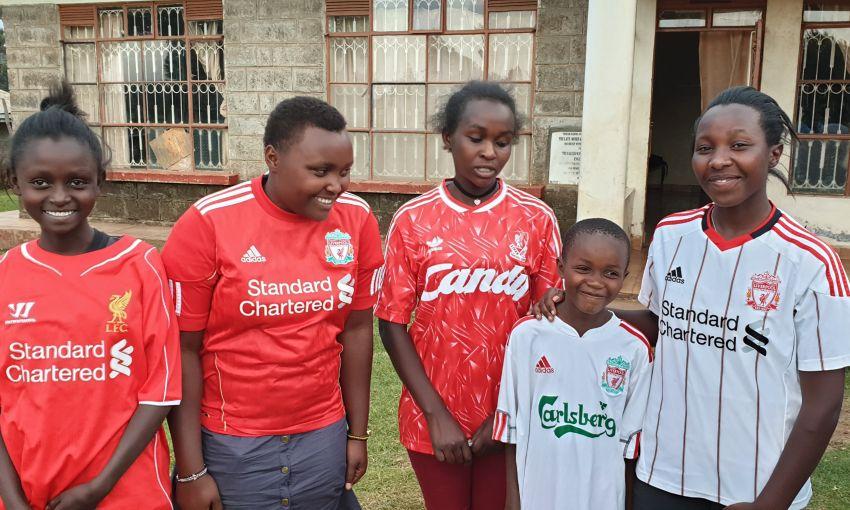 Kit Aid Uganda