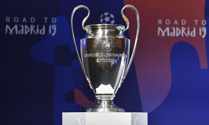 Champions League 2018-19