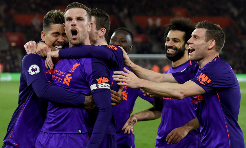 Klopp lauds 'brilliant' Henderson Keita in Liverpool's win over Porto