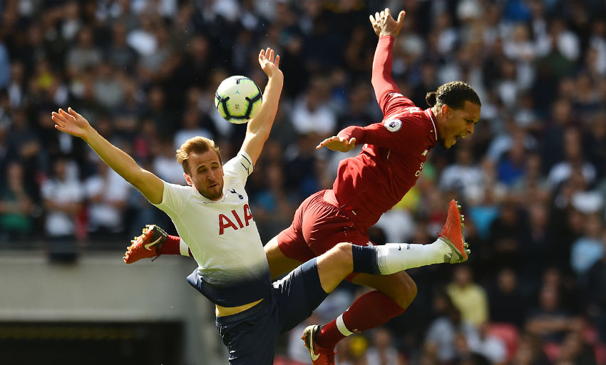Liverpool boss Klopp: Spurs lost it failing with those 2 counter attacks