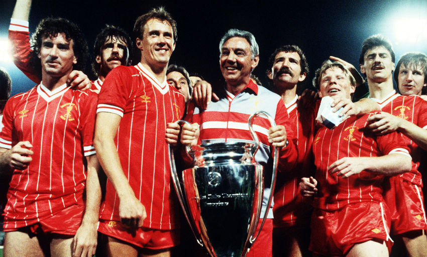 4b47279a2b3 Whelan simply welcomed the honour of being handed any kind of Liverpool  shirt - whether he liked it or not. The 1982-83 campaign was the Irishman s  third ...