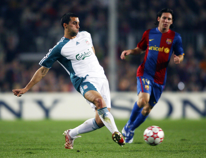 Liverpool v Barcelona: The story so far - Liverpool FC