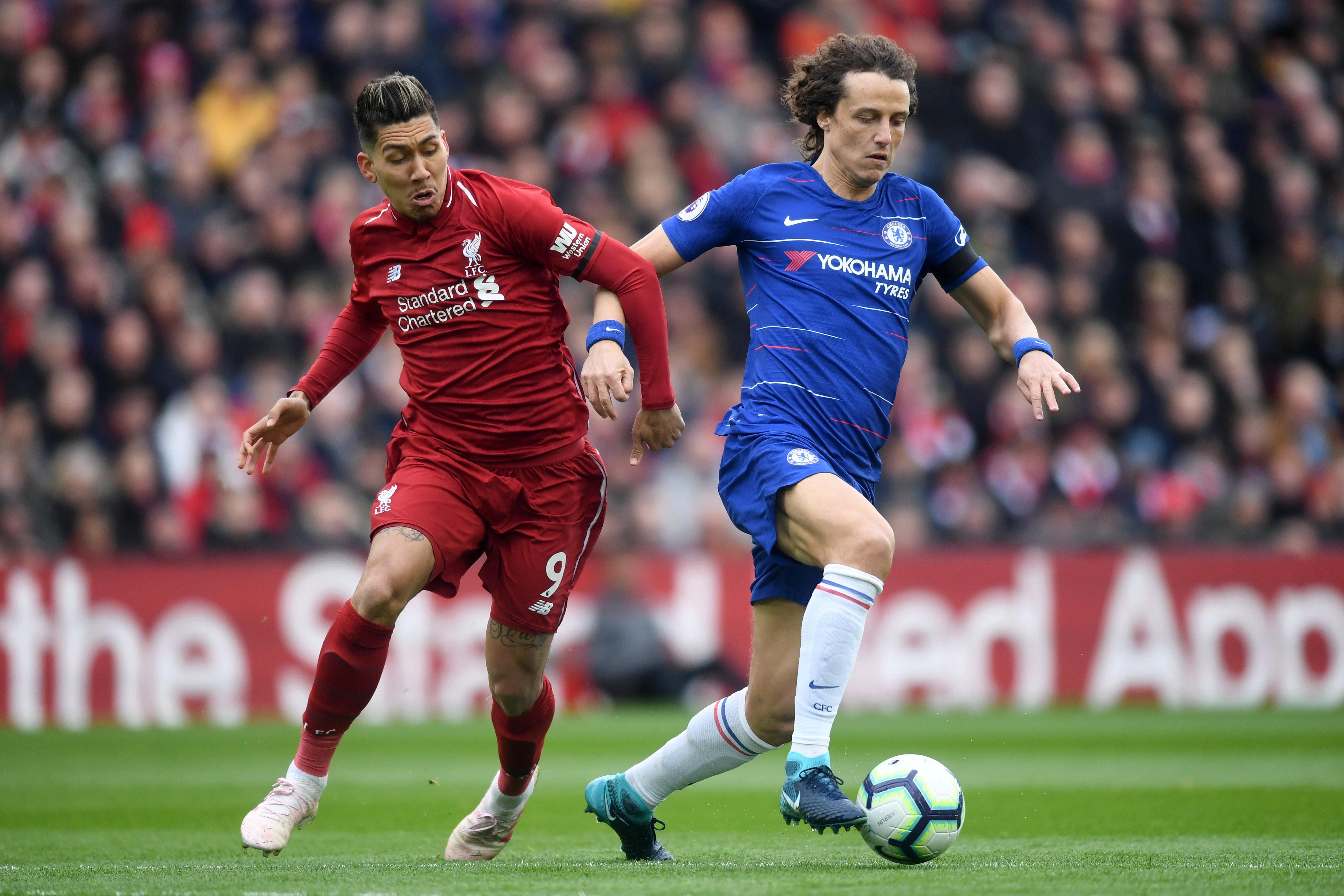 Liverpool 2 0 Chelsea Jurgen Klopp S Reaction Liverpool Fc