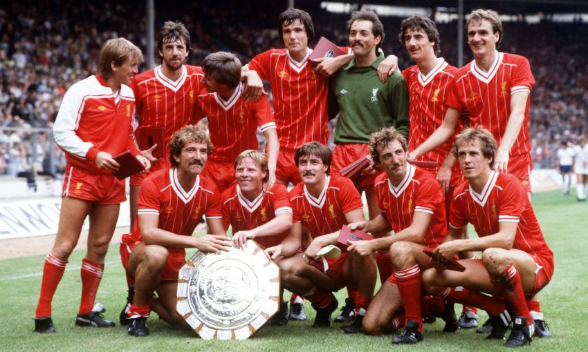 A short history of Liverpool and pinstripes