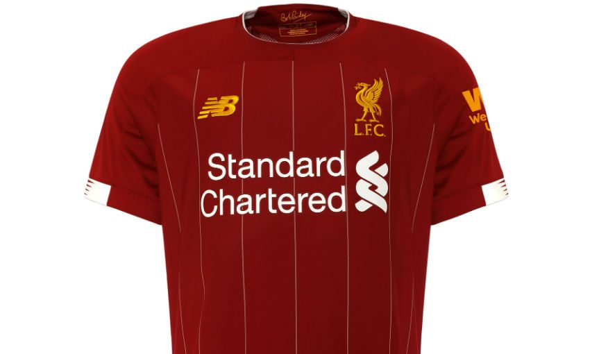 dff550dec3c Explained: Liverpool's history of pinstripes - Liverpool FC