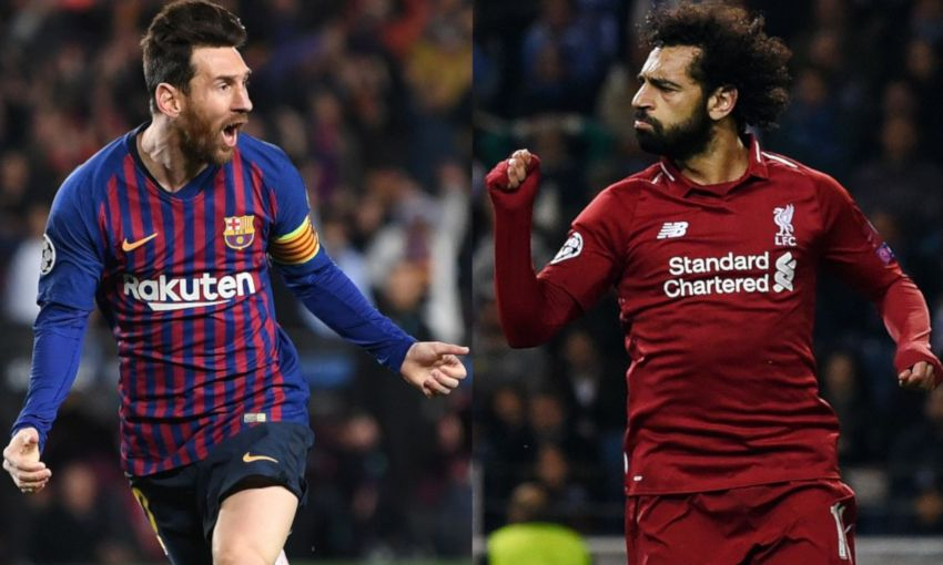 Image result for barca vs liverpool