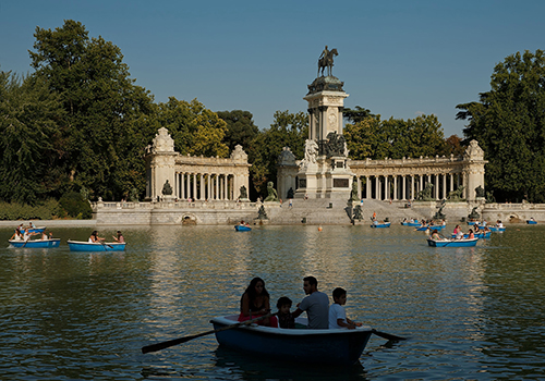 A Quick Guide To Madrid For Lfc Fans Liverpool Fc