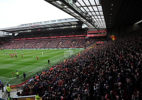 Jurgen Klopp: Liverpool title bid was only first step