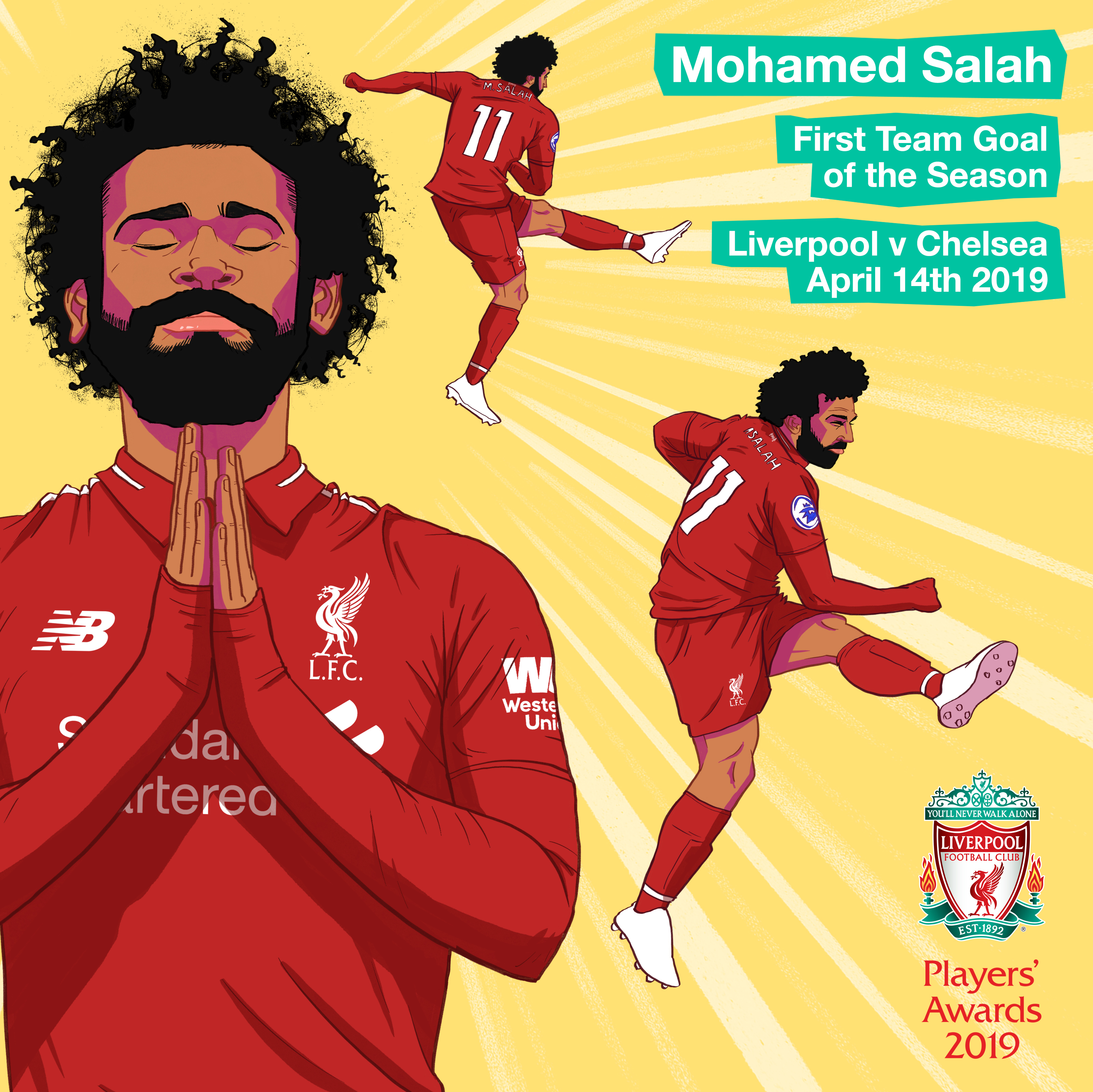 Revealed: The LFC Players' Awards 2019 winners - Liverpool FC