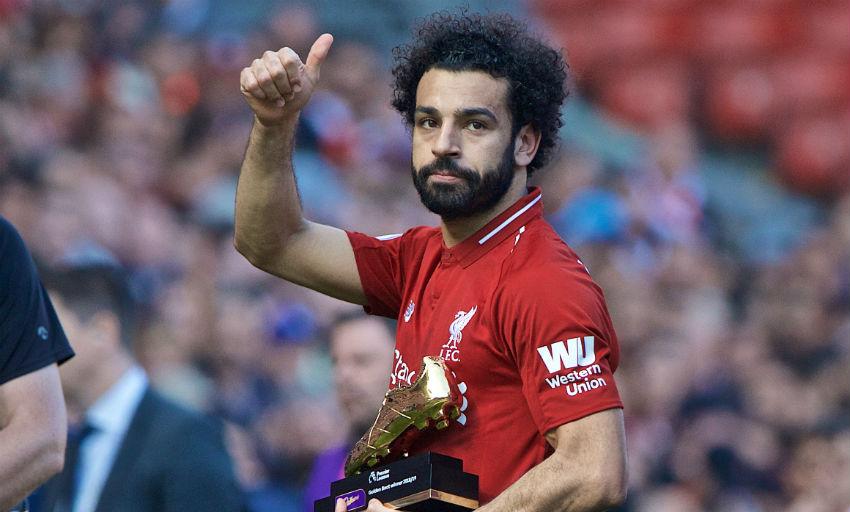 Klopp targets Premier League title