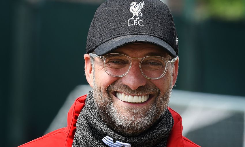 This is Liverpool' - Jürgen Klopp reflects on Barcelona triumph - Liverpool  FC