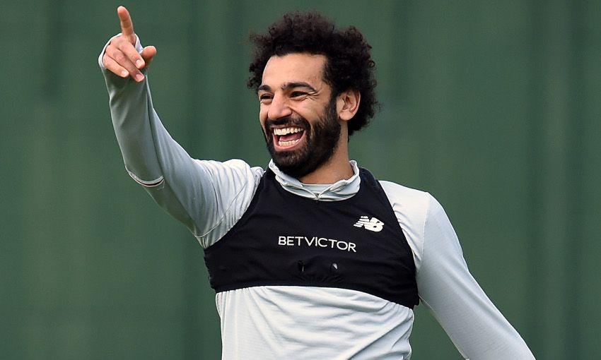 Confirmed Liverpool line-up v Wolves