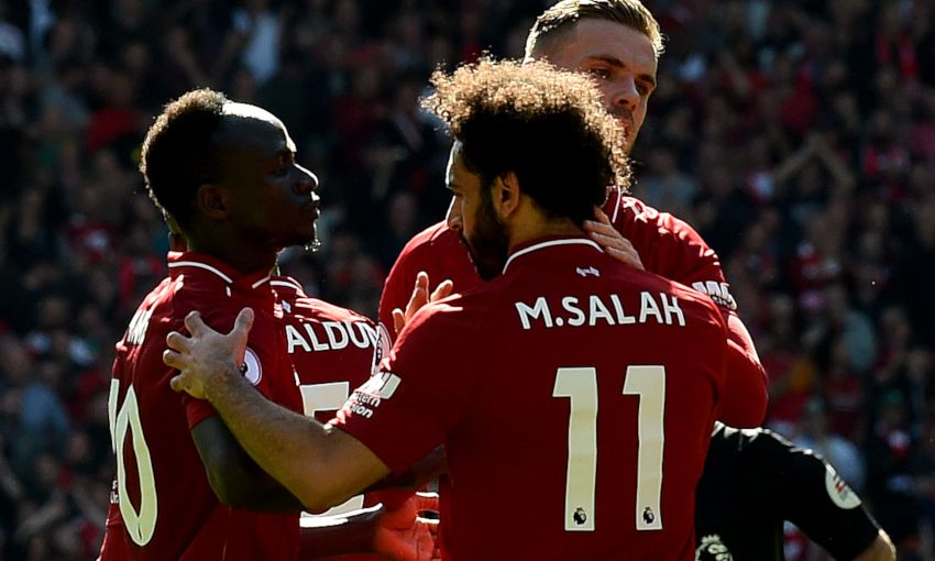 6e230b6e87c The media on LFC 2-0 Wolves   Klopp s Reds are going to get stronger ...