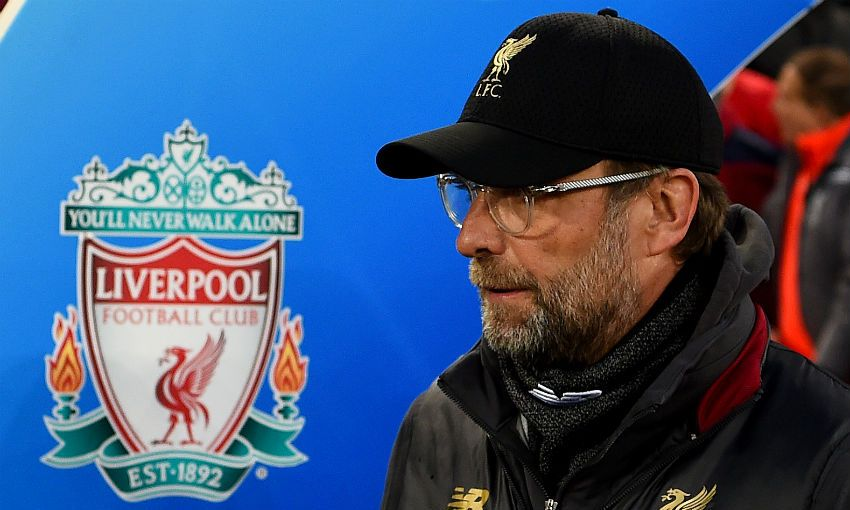 Liverpool permitted to name 23-man Champions League final squad