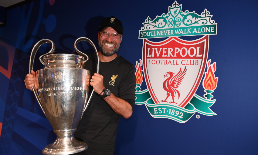 Klopp, departing United States coach Ellis among FIFA Best coach nominees
