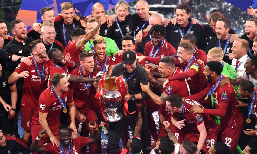 The big 2018-19 Liverpool FC quiz - can you get 20/20?