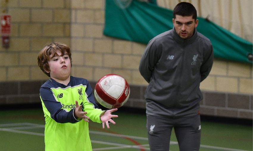 Open Disability Football Ages 5 - 8