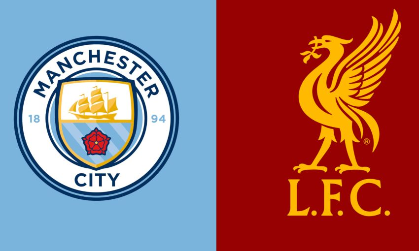 Image result for liverpool vs man city community shield